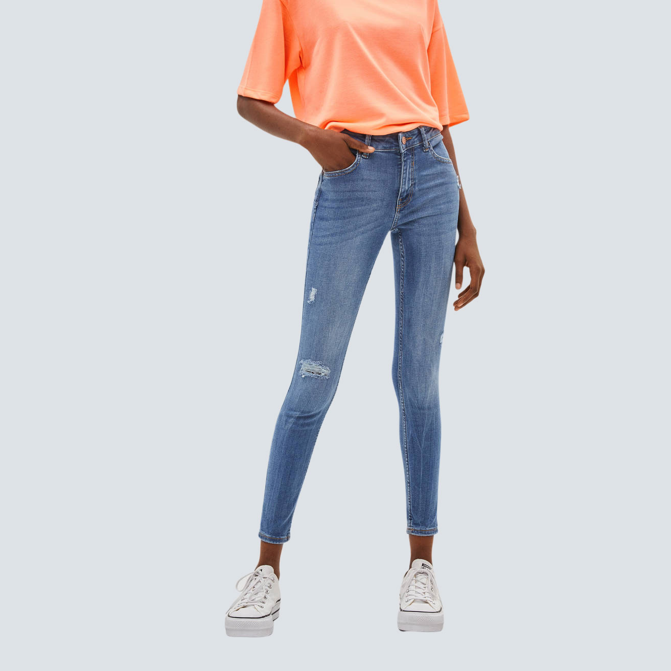 Push-up Jeans 1
