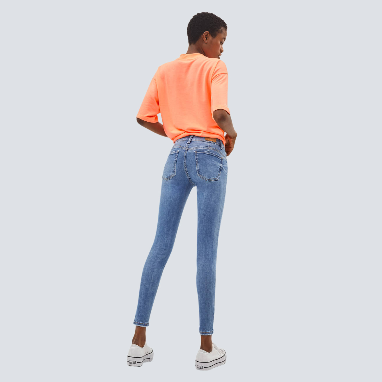 Push-up Jeans 2