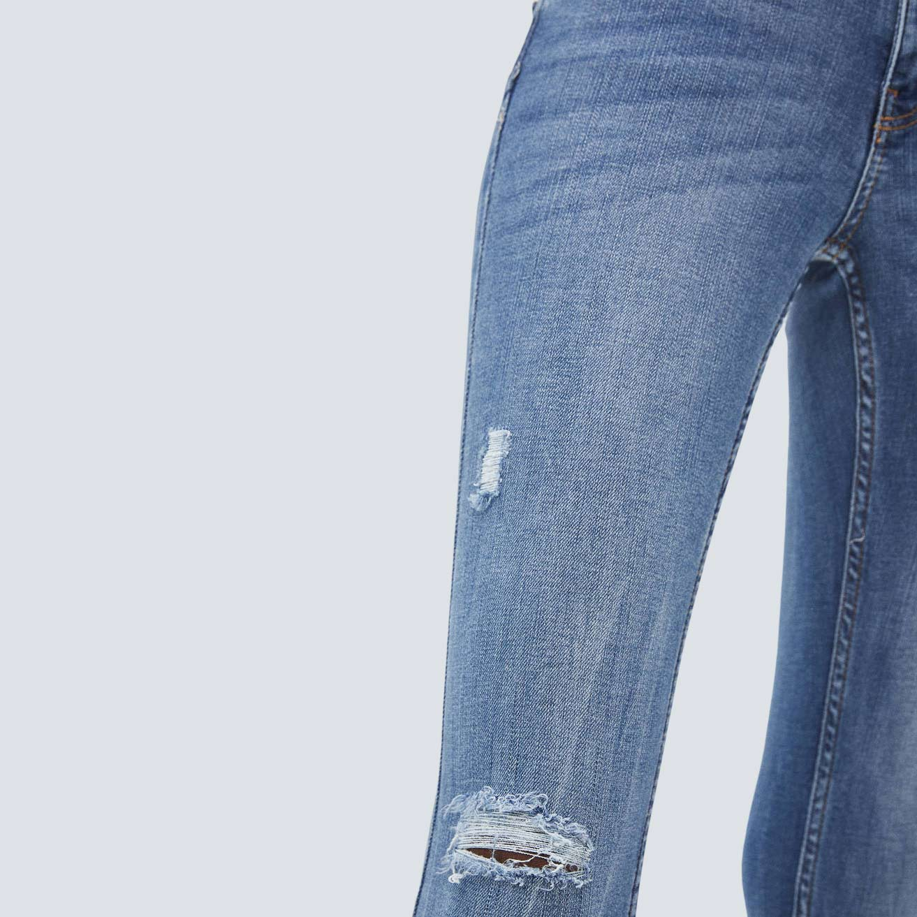 Push-up Jeans 4