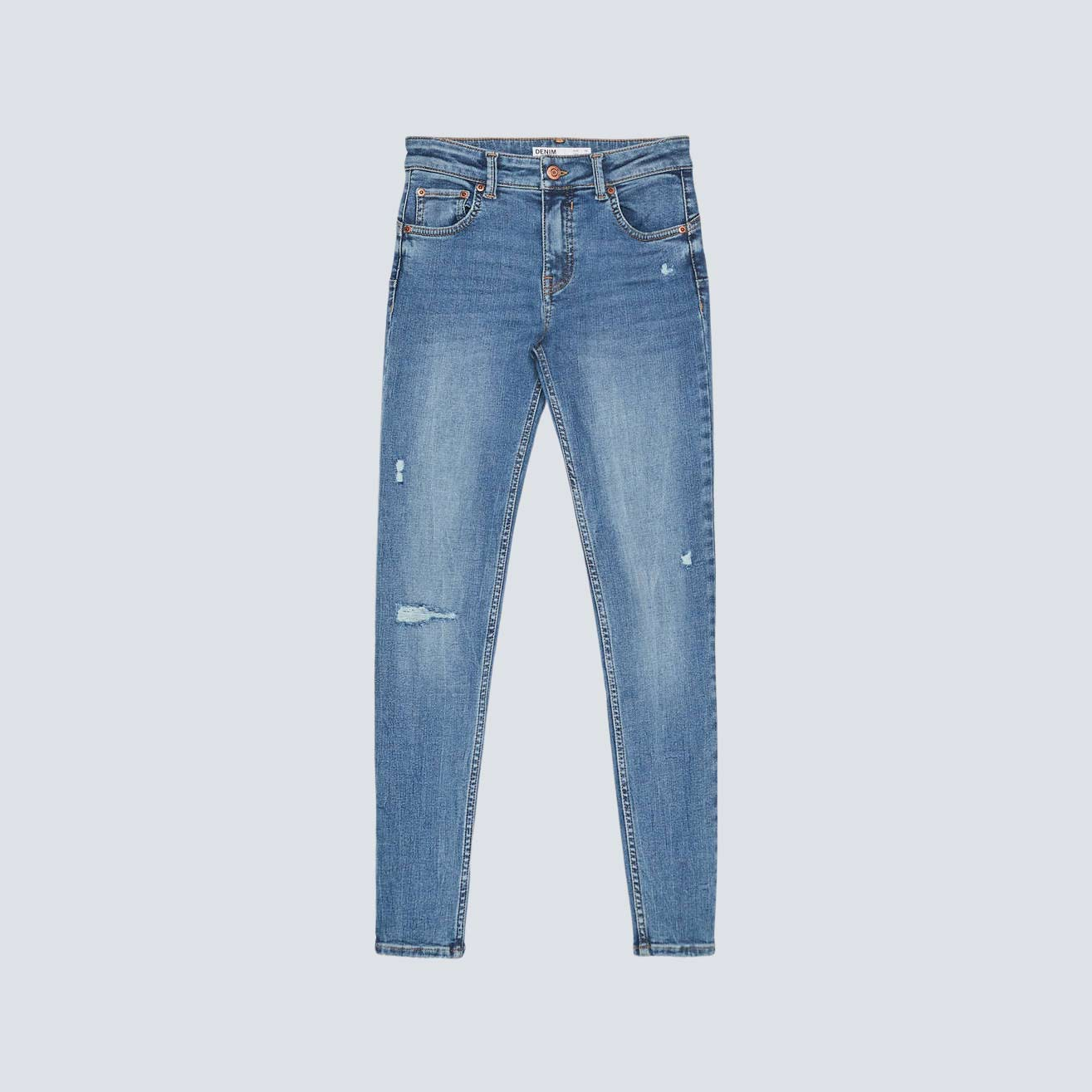 Push-up Jeans 5
